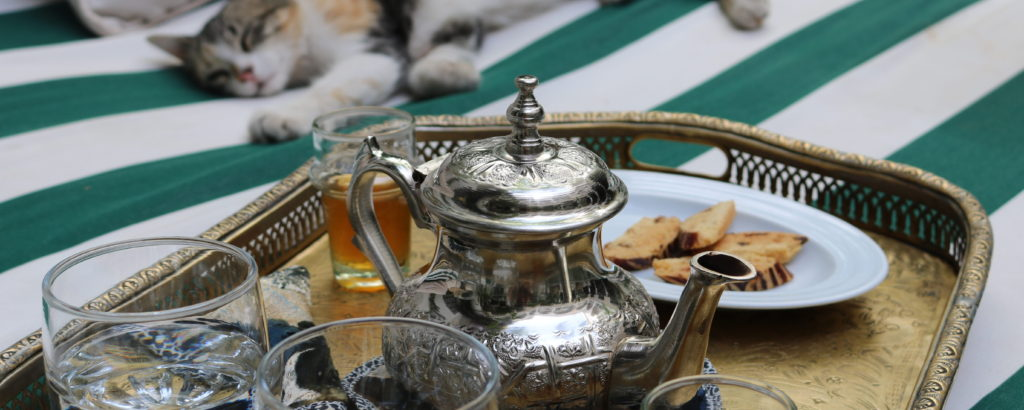 honest darlings Morocco Guide